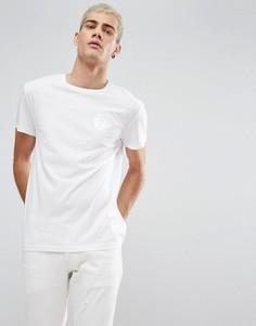 Белая футболка Cheap Monday - Белый