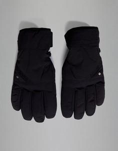 Черные лыжные перчатки Armada Decker Gore-Tex - Черный