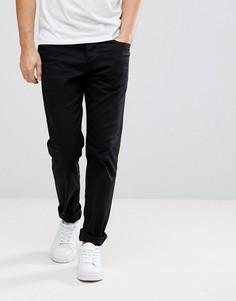 Черные джинсы Diesel Larkee Beex - Черный
