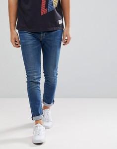 Зауженные джинсы Levis 510 Huxley - Черный Levis®