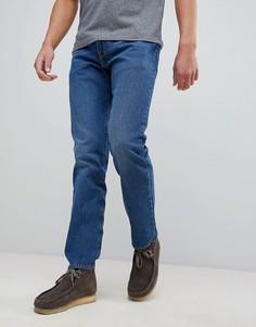 Зауженные джинсы Levis 502 - Синий Levis®