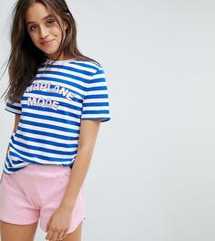 Пижама с шортами Adolescent Clothing - Мульти