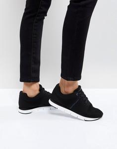 Черные сетчатые кроссовки Calvin Klein Tada - Черный