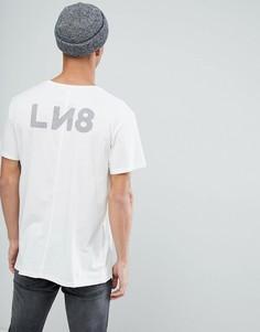 Удлиненная футболка Levis L8 - Белый Levis®