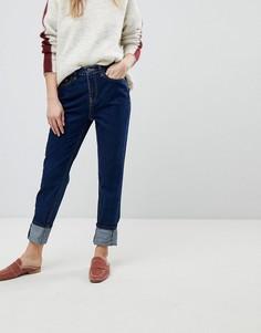Джинсы с винтажном стиле New Look - Синий
