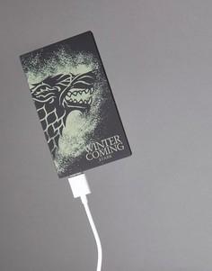 Зарядное устройство (4000 мАч) Game of Thrones Stark - Мульти Tribe
