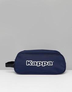 Сумка для обуви Kappa Sports - Темно-синий