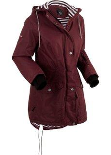 Куртка для активного отдыха (темно-бордовый) Bonprix