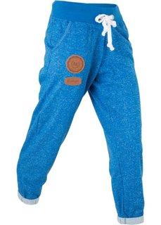 Трикотажные брюки (лазурный) Bonprix