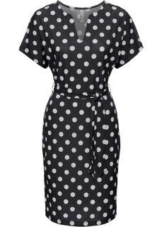 feb87225b7b Купить женские платья в горошек в интернет-магазине Lookbuck