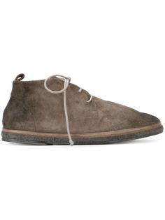 ботинки-дезерт Marsèll