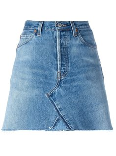 джинсовая юбка Re/Done