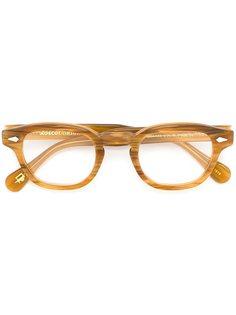 очки Lemtosh  Moscot