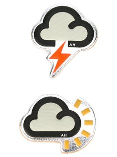стикеры Weather Anya Hindmarch
