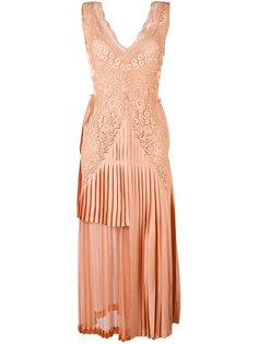 платье Sable Stella McCartney