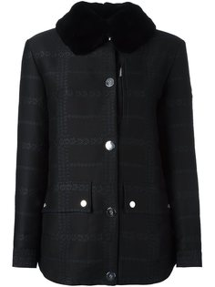 куртка Edelweiss  Moncler Gamme Rouge