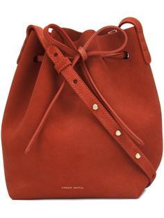 мини сумка-мешок Mansur Gavriel