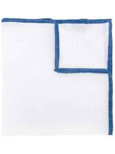 платок паше с контрастной окантовкой Fashion Clinic Timeless