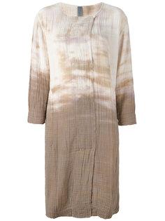 платье свободного кроя Raquel Allegra