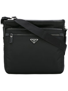 сумка-мессенджер Prada