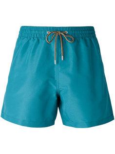 шорты для плавания Paul Smith