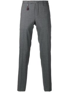 классические брюки Incotex