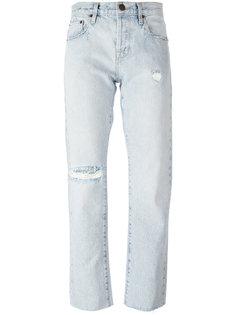 джинсы Holand Current/Elliott