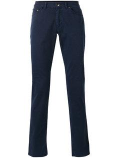 брюки чинос Etro