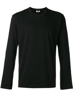 футболка с длинными рукавами Comme Des Garçons Homme Plus