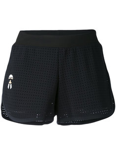 спортивные шорты Fendi