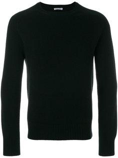 кашемировый свитер College Tomas Maier