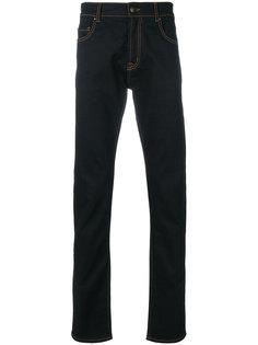 классические джинсы  Tomas Maier