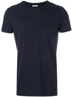 футболка с короткими рукавами Tomas Maier