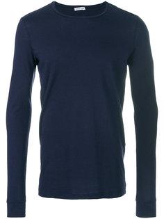 футболка с длинными рукавами Tomas Maier