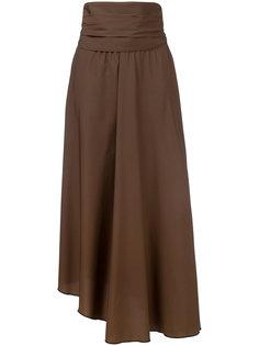 асимметричная юбка Rito