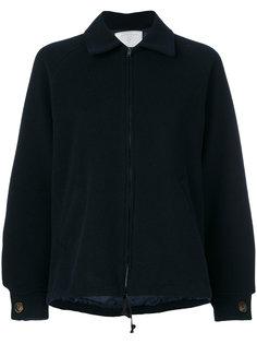 куртка-бомбер Bon Ton Société Anonyme