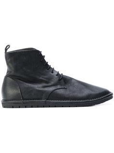 высокие ботинки Marsèll