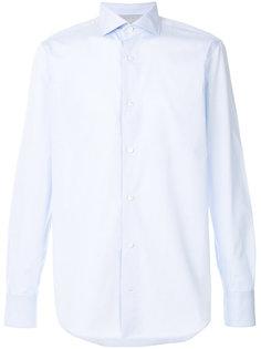 приталенная рубашка Eleventy