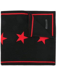 трикотажный шарф Givenchy