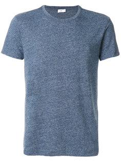 классическая футболка Closed