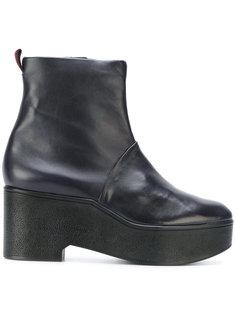 ботинки Xilou Robert Clergerie