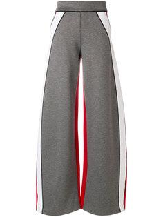 широкие брюки Dsquared2