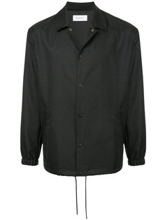 пиджак с косым воротником En Route