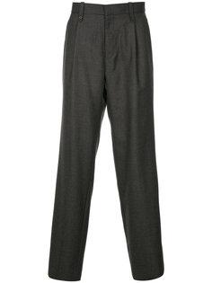 брюки свободного кроя Kolor