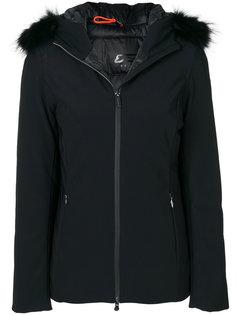 куртка из овечьей шерсти на молнии Rrd
