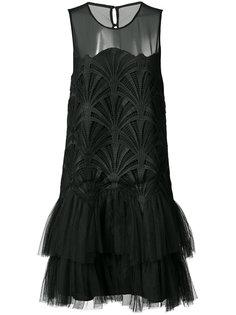 платье Sibyl Zac Zac Posen