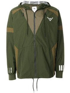 куртка с капюшоном Adidas