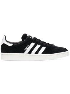 кеды на шнуровке Adidas