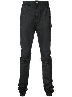 укороченные брюки Army Of Me
