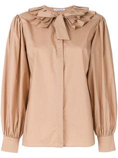 блузка с завязкой  Vivetta